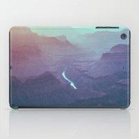 Early Morning Light - Gr… iPad Case