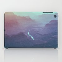 Early Morning Light - Grand Canyon South Rim iPad Case
