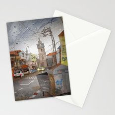 Private Territory Stationery Cards