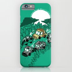 Chasing Cars iPhone 6 Slim Case