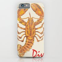 Dive iPhone 6 Slim Case