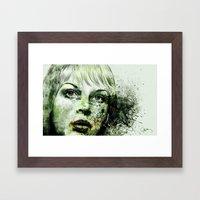 Of Memories Framed Art Print