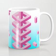 Isometric Adventure Mug