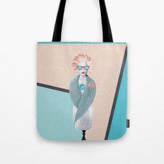 Petalhead Tote Bag