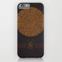 Sacred Sun iPhone 6 Slim Case