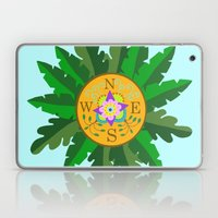 North West Laptop & iPad Skin