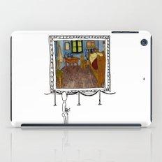 art appreciation iPad Case
