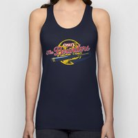 The Bounders Unisex Tank Top