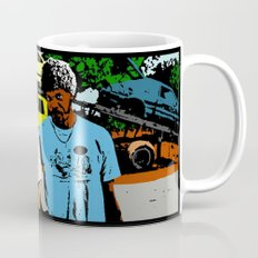 Pulp Fiction     Vince & Jules Mug
