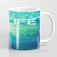 SEA LIFE Mug