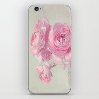 think pink iPhone & iPod Skin