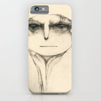 iPhone & iPod Case featuring Lord by Attila Hegedus