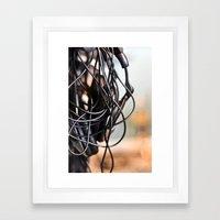 Art Of Hearing 1 Framed Art Print