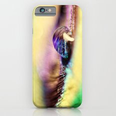 Vivid Abstract Feather iPhone 6 Slim Case