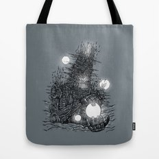 The Star Builder Tote Bag