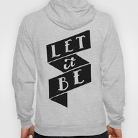 Let it Be Hoody