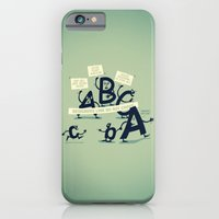 Type Rights iPhone 6 Slim Case