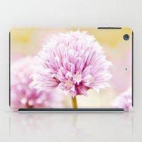 Flower Project 1 iPad Case