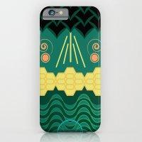 HARMONY Pattern iPhone 6 Slim Case
