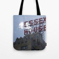 Essex House Tote Bag