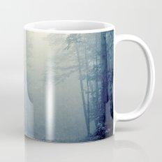 Wander in a Woodland Fog Mug