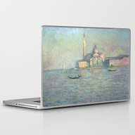 San Giorgio Maggiore 3 B… Laptop & iPad Skin