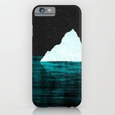 ICEBERG AHEAD! Slim Case iPhone 6s