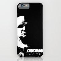 Kurtz Original Junglist iPhone 6 Slim Case
