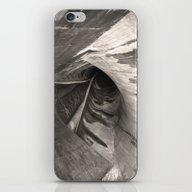 iPhone & iPod Skin featuring Dam Reticulation - The V… by Bruce Stanfield