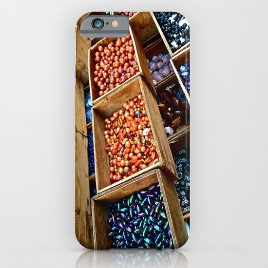 Beadazzled iPhone & iPod Case