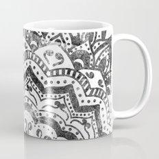 ORION JEWEL MANDALA Mug