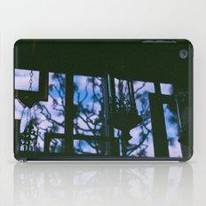 Silhouettes. iPad Case