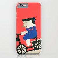 The King III iPhone 6 Slim Case