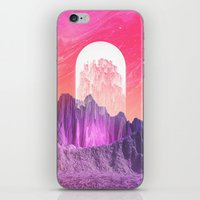 Newborn Star iPhone & iPod Skin
