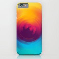 Colorful MIX Slim Case iPhone 6s