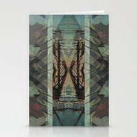 Excavationalism Stationery Cards