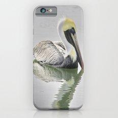 Reflective Pelican iPhone 6s Slim Case