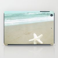 If I Were A Star iPad Case