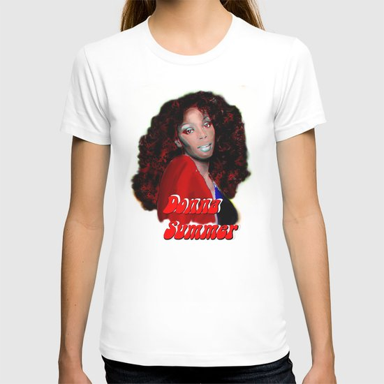 Donna Summer T-shirt