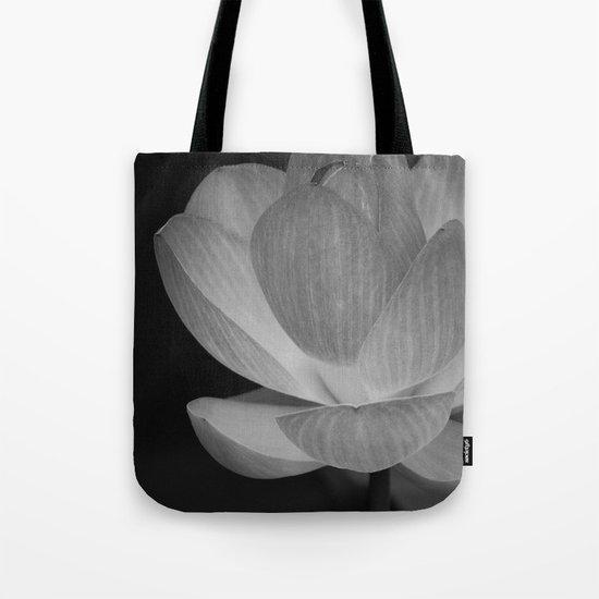 Lotus Blossom Flower 29 Tote Bag