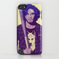 GAME OF THRONES 80/90s E… iPod touch Slim Case