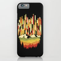 Sunset in Vertical iPhone 6 Slim Case