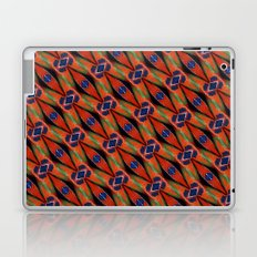 DIAGONAL SNAKILIM Laptop & iPad Skin