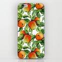 Ripe apples iPhone & iPod Skin