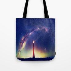Milky Way VII Tote Bag