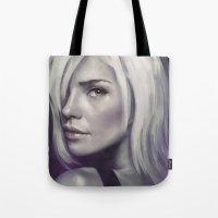 Paradigm Tote Bag
