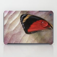 Wing Drop iPad Case