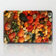iPad Case featuring Bountiful Harvest  by Christiane W. Schulz…