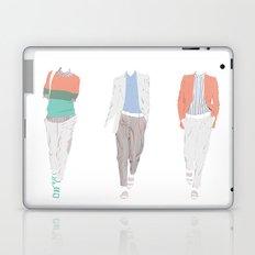 I fall for Paul & Joe 1 Laptop & iPad Skin