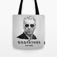 The Godfather - Part Thr… Tote Bag